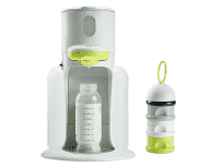 BEABA Bib'expresso 3v1 Neon + dávkovač na sušené mléko