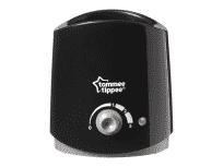 TOMMEE TIPPEE Ohřívačka kojeneckých lahví C2N černá