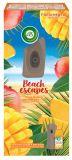 AIR WICK Freshmatic difuzér a náplň do osvěžovače vzduchu - Maui mangové šplíchnutí