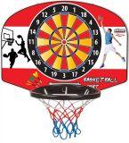 PILSAN Basketbalová deska s terčem
