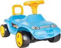 PILSAN Odstrkovadlo autíčko Jet Car – modré