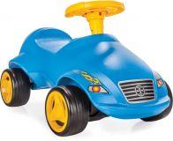 PILSAN Odstrkovadlo autíčko Fast Car – modré
