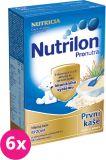 6x NUTRILON ProNutra kaša ryžová mliečna 225 g