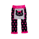 BLADE&ROSE Legíny Kitten 0-6 mesiacov
