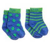 BLADE&ROSE Ponožky Monster 2-4 roky (2 ks)