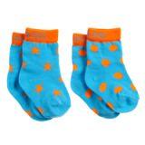 BLADE&ROSE Ponožky Dinosaur 6-12 měsíců (2 ks)