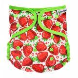 T-TOMI VRCHNÉ NOHAVIČKY, strawberries