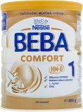 6x BEBA COMFORT 1 HM-O (800 g) - dojčenské mlieko