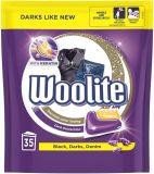 WOOLITE DARK Keratin XL 35 ks – gelové kapsle na praní