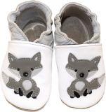 BABICE Topánky detské vĺčik 20-21