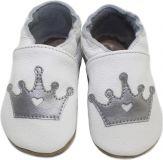 BABICE Topánky detské Elegance korunka 22-23