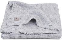 JOLLEIN Detská deka 75x100 cm Confetti Knit – Grey