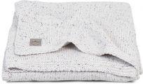 JOLLEIN Detská deka 75x100 cm Confetti Knit – Natural