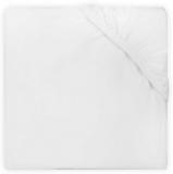 JOLLEIN Prostěradlo double jersey 120 x 60 cm – White