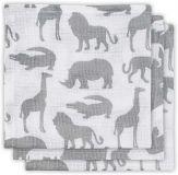 JOLLEIN Ručníček balení 3 ks – Safari Stone grey