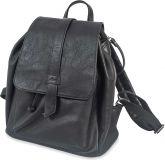 JOLLEIN Přebalovací batoh s příslušenstvím Jollein Roxy – Black