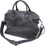 JOLLEIN Prebaľovacia taška/kabelka s príslušenstvom Jollein Lexie – Black