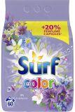 SURF Color Iris 3,9 kg (60 dávek) - prací prášek na barevné prádlo