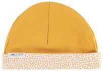 NOPPIES Čepice Honey Yellow 0m-3m 67324