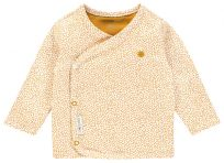 NOPPIES Košilka Honey Yellow 67382 vel. 62
