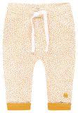 NOPPIES Kalhoty bavlněné Honey Yellow vel. 74