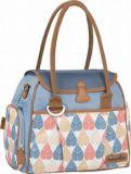 BABYMOOV Prebaľovacia taška Style Bag Petrol