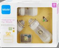 MAM Novorozenecký Dárkový set malý Neutrální