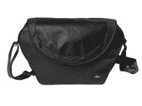 MIMA Přebalovací taška Trendy Flair - černá