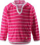 REIMA UV mikina Dyyni Candy Pink 68