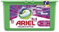 ARIEL Gélové kapsuly Complete Shape 3in1 32 ks