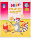 HIPP BIO Chrupiące gwiazdki owocowe dla małych dzieci (1-3 lata) 30 g