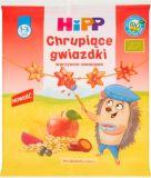 HIPP BIO Chrupiące gwiazdki owocowo-warzywne dla małych dzieci (1-3 lata) 30 g