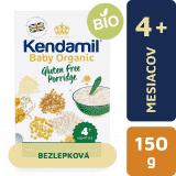 KENDAMIL BIO Organická bezlepková kaša 150 g