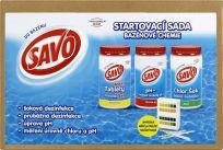 SAVO Bazény Starter pack