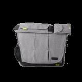 BABABING DayTripper City Deluxe Přebalovací taška Grey