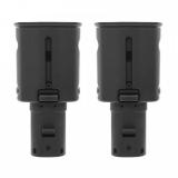 BABYSTYLE EGG 2pozičné zvyšovacie adaptéry na hlbokú vaničku