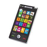 ALLTOYS CIDE Můj smartphone - CZ/SK/AJ