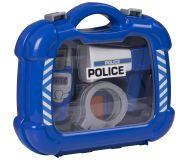 ALLTOYS HALSALL Smart kufrík polícia