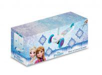 ALLTOYS HALSALL Koloběžka tříkolová Ledové království