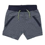 DIRKJE Šortky A-SO FRESH SPACE IT UP! vel. 68 Navy stripe