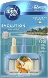 AMBI PUR 3 Volution Caribbean náhradní náplň 20 ml