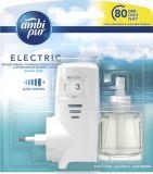 AMBI PUR Electric Ocean & Mist strojek s náplní 20 ml Expirace: 7. 5. 2021