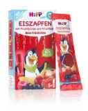 HiPP BIO Nanuk Červené ovocie, ovocné pyré na zmrazenie (5x30 ml)