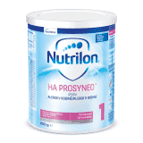 NUTRILON 1 HA Prosyneo (800 g) 0+ - špeciálne počiatočné dojčenské mlieko