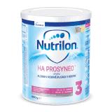 NUTRILON 3 HA Prosyneo (800 g) 12+ - speciální mléko pro malé děti