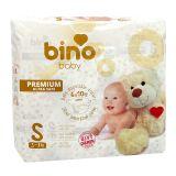 BINO BABY Pleny Premium 6x10 + dárek Mini /S