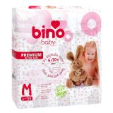 BINO BABY Pleny Premium 6x10 + dárek Midi /M