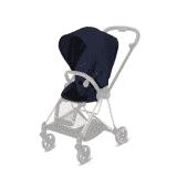 CYBEX Mios Seat Pack Plus Midnight Blue 2019