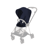 CYBEX Poťahy na sedadlo Mios Seat Pack Plus Midnight Blue 2019