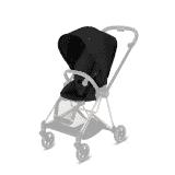 CYBEX Poťahy na sedadlo Mios Seat Pack Plus Stardust Black 2019